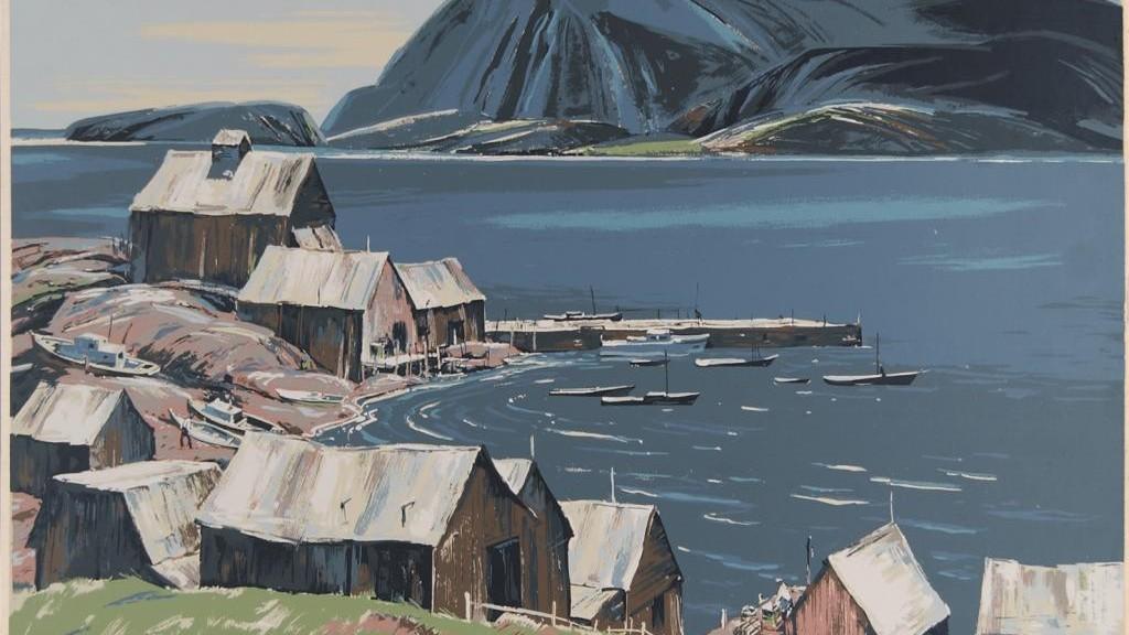 hallam_cape_breton_harbour