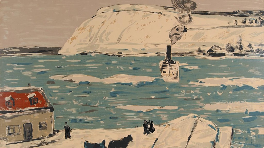 morrice_the_ferry